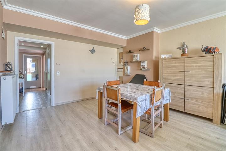 Appartement - Molenbeek-Saint-Jean - #4105174-7