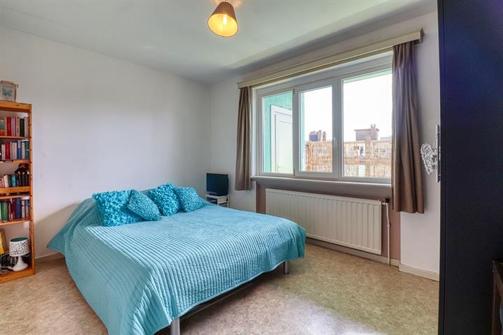 Appartement - Molenbeek-Saint-Jean - #4105174-12