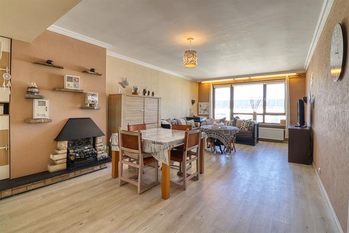 Appartement - Molenbeek-Saint-Jean - #4105174-1