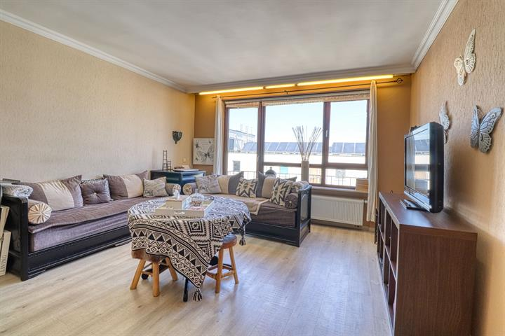 Appartement - Molenbeek-Saint-Jean - #4105174-4