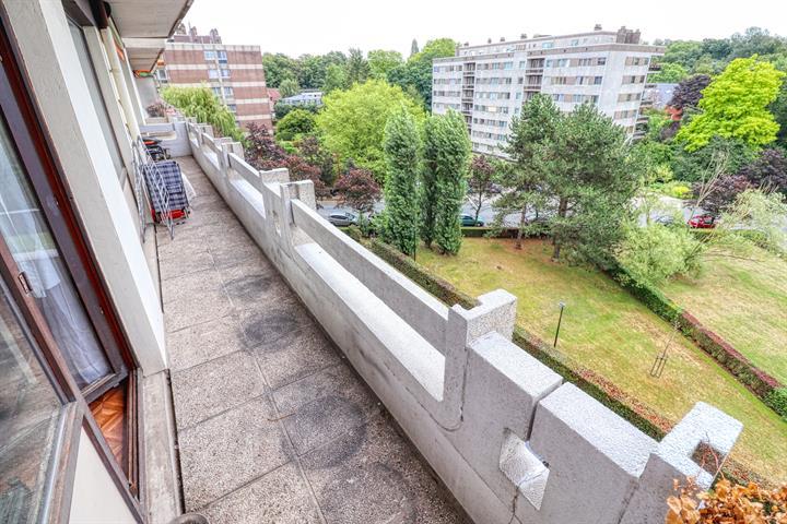 Appartement - Jette - #4136528-0