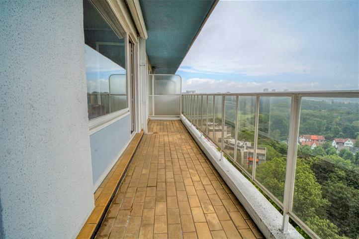 Appartement - Ganshoren - #4137576-4