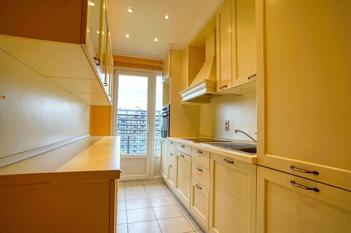 Appartement - Jette - #4138045-1