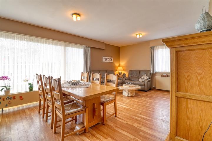 Appartement - Anderlecht - #4147799-1