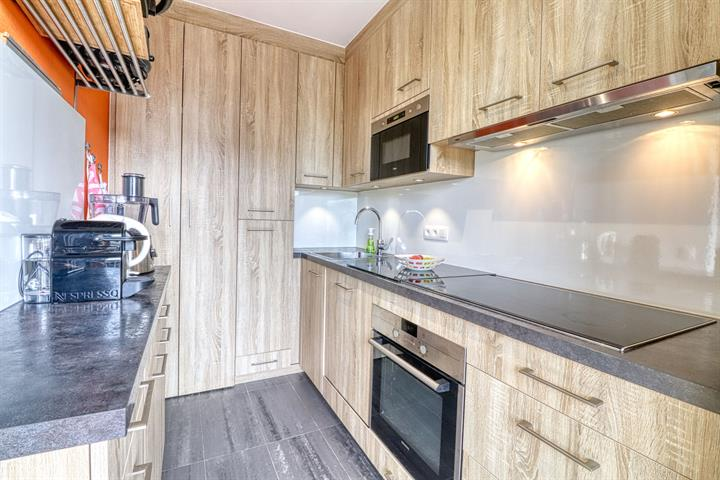 Appartement - Anderlecht - #4147799-5
