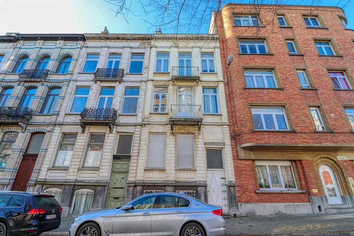 Appartement - Ganshoren - #4174596-1