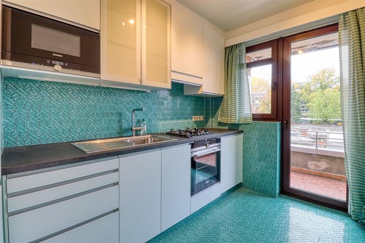 Appartement - Ganshoren - #4192382-6