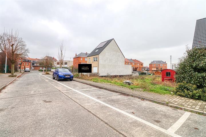 Bouwgrond - Sint-Pieters-Leeuw - #4246094-4