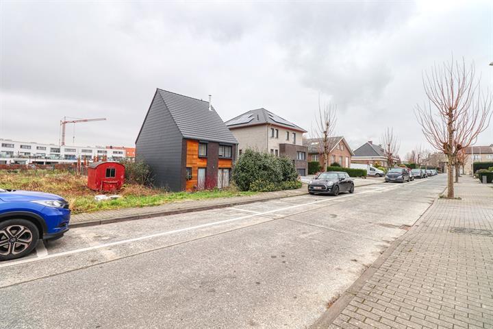 Bouwgrond - Sint-Pieters-Leeuw - #4246094-2