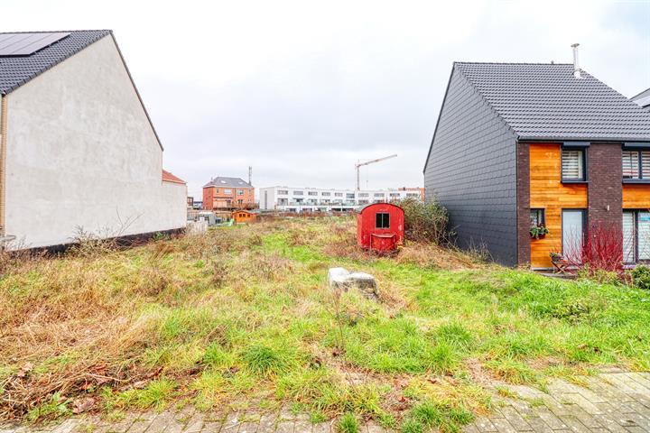Bouwgrond - Sint-Pieters-Leeuw - #4246094-3