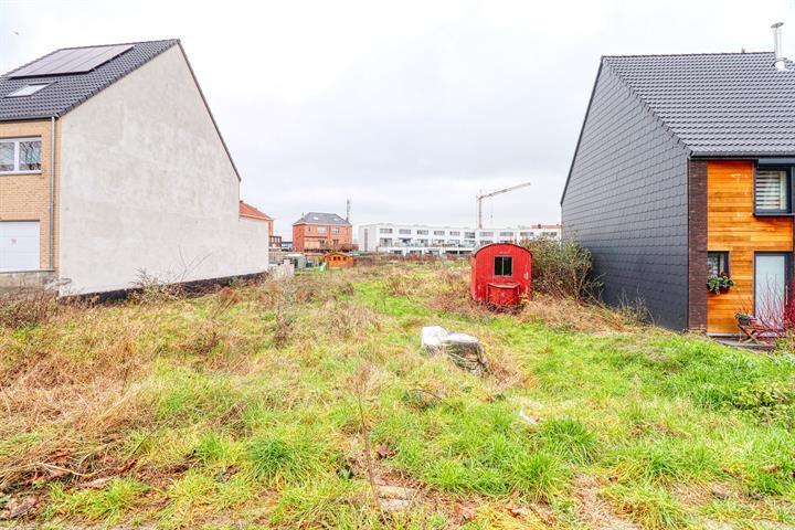 Bouwgrond - Sint-Pieters-Leeuw - #4246094-0