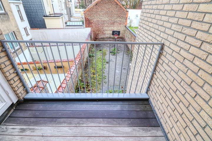 Appartement - Saint-Gilles - #4248829-3