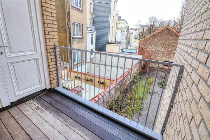 Appartement - Saint-Gilles - #4248829-2