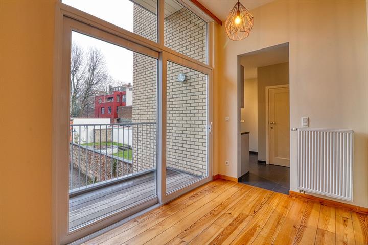 Appartement - Saint-Gilles - #4248829-1