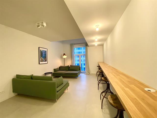 Studio - Bruxelles - #4267904-12