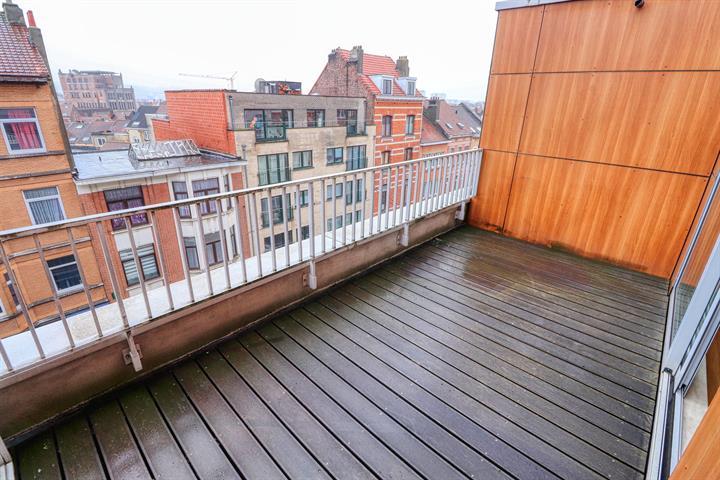 Appartement - Anderlecht - #4269771-11