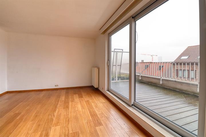 Appartement - Anderlecht - #4269771-2