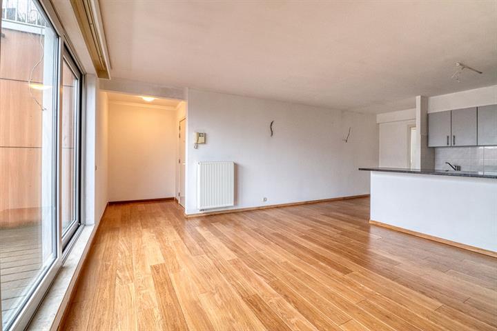 Appartement - Anderlecht - #4269771-1