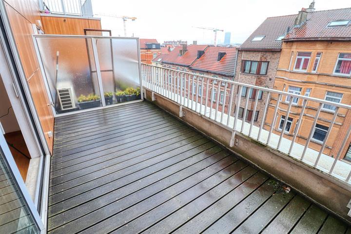 Appartement - Anderlecht - #4269771-0