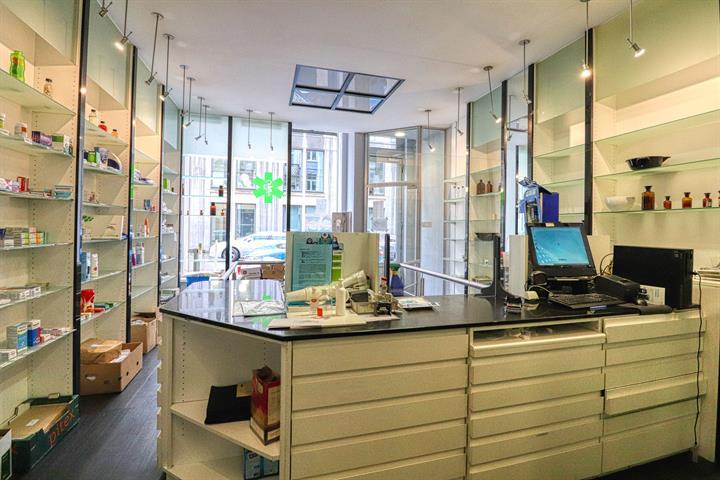 Commerce individuel - Bruxelles - #4275002-4