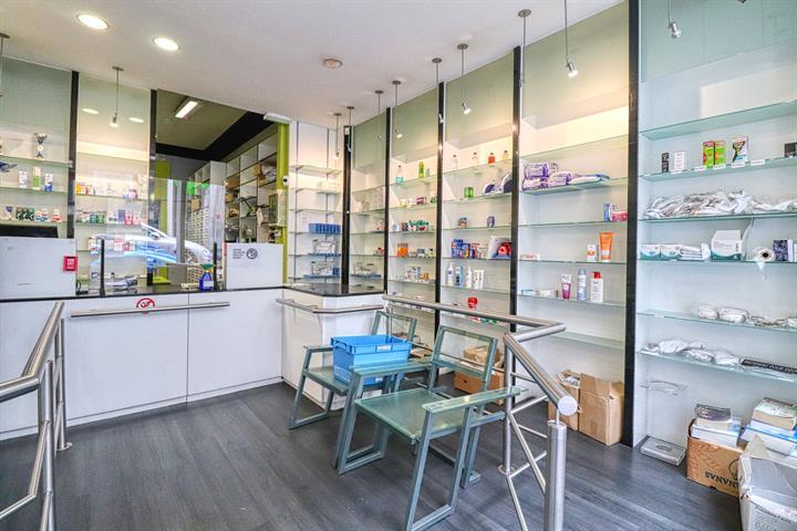 Commerce individuel - Bruxelles - #4275002-3