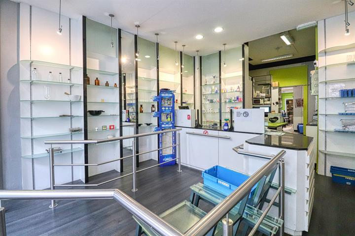 Commerce individuel - Bruxelles - #4275002-2