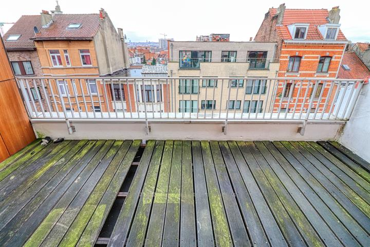 Appartement - Anderlecht - #4275239-3
