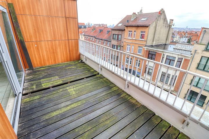 Appartement - Anderlecht - #4275239-4