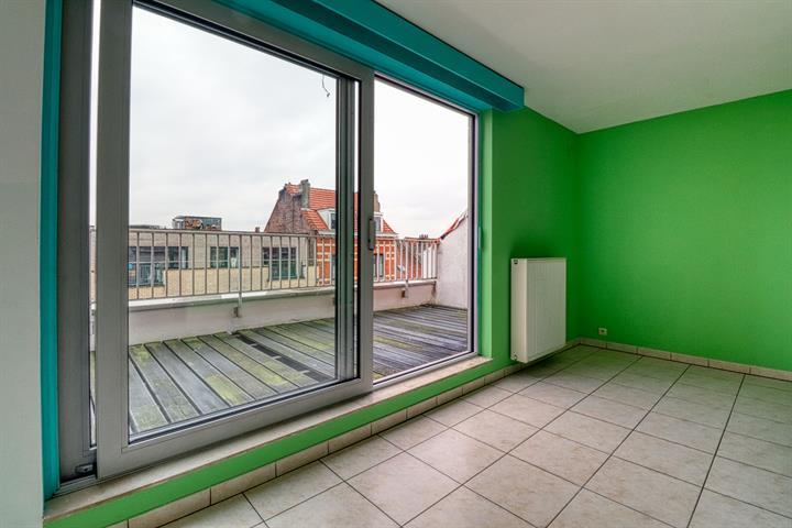 Appartement - Anderlecht - #4275239-2