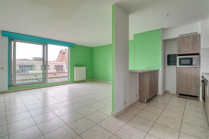 Appartement - Anderlecht - #4275239-1