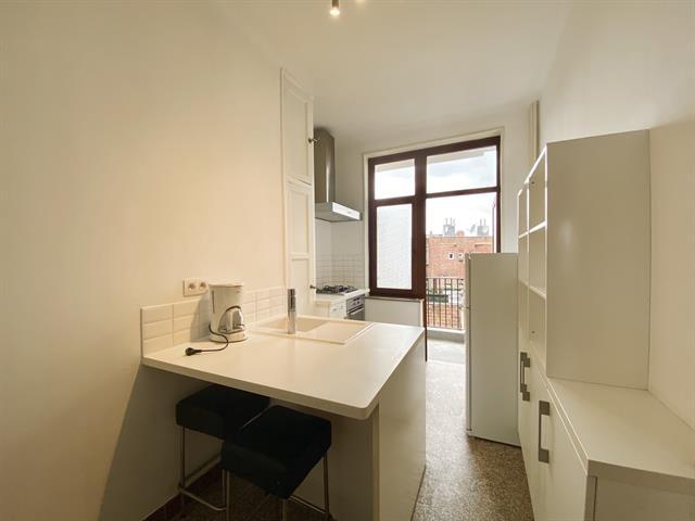 Appartement - Bruxelles - #4275488-8
