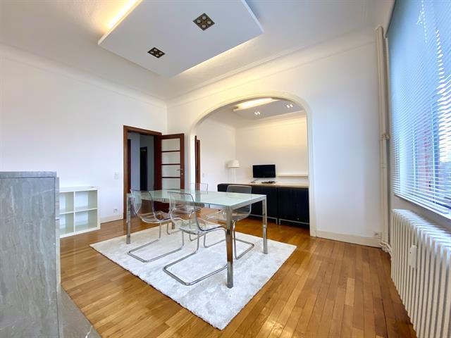 Appartement - Bruxelles - #4275488-1