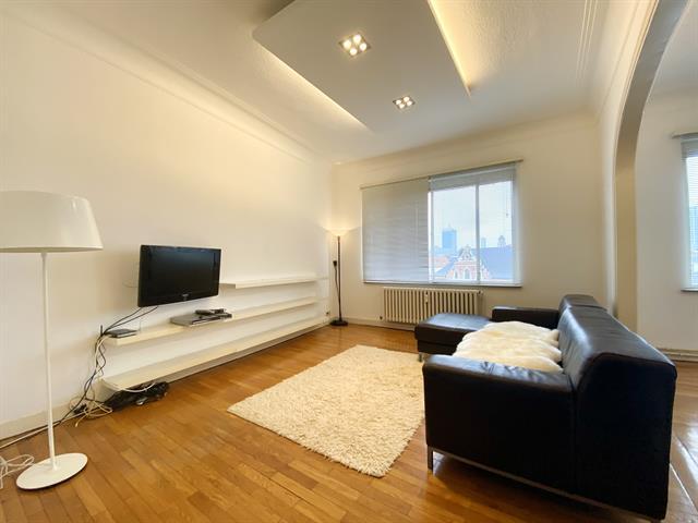 Appartement - Bruxelles - #4275488-4