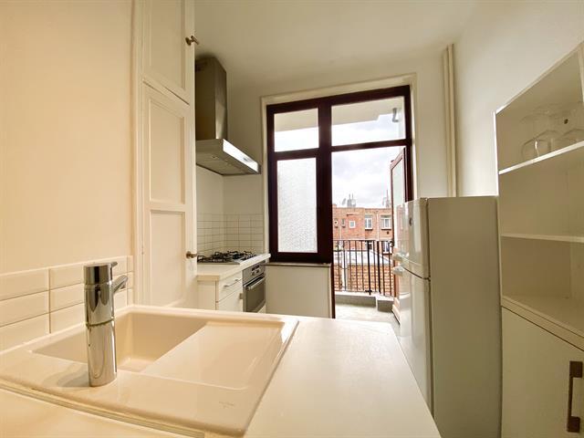 Appartement - Bruxelles - #4275488-9