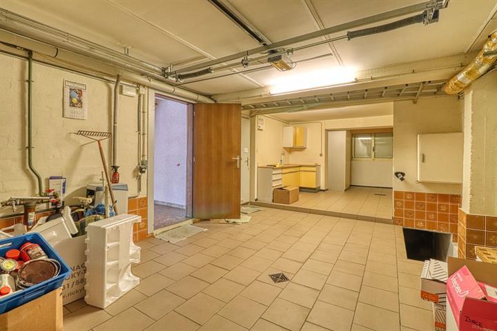 Maison - Bruxelles - #4277224-19