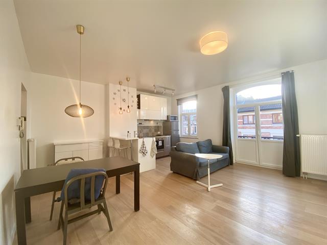 Appartement - Bruxelles - #4284644-1