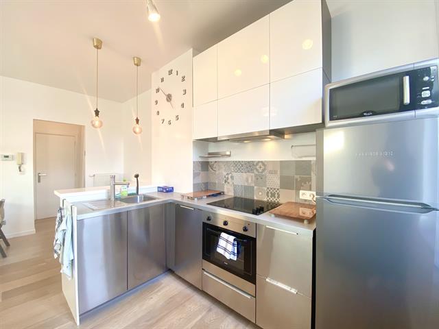 Appartement - Bruxelles - #4284644-5