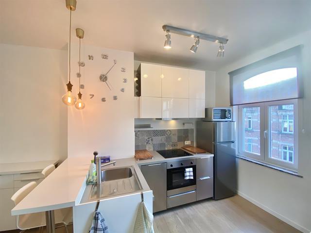 Appartement - Bruxelles - #4284644-4