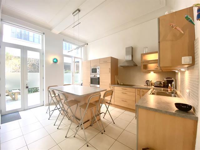 Appartement - Bruxelles - #4289217-8