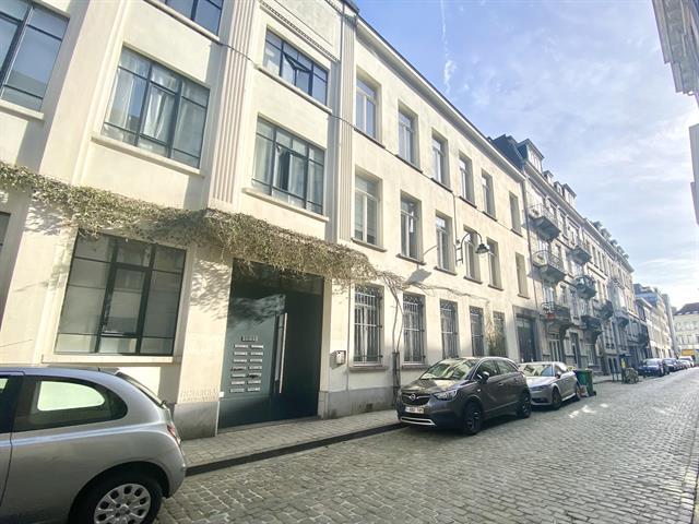Appartement - Bruxelles - #4289217-0