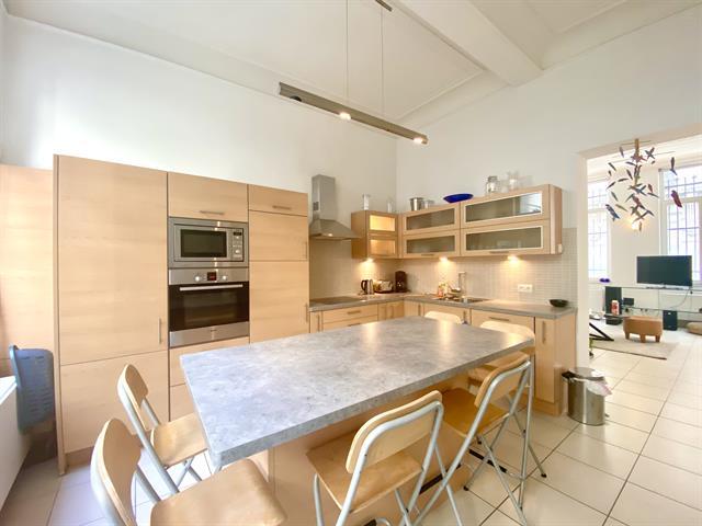 Appartement - Bruxelles - #4289217-7