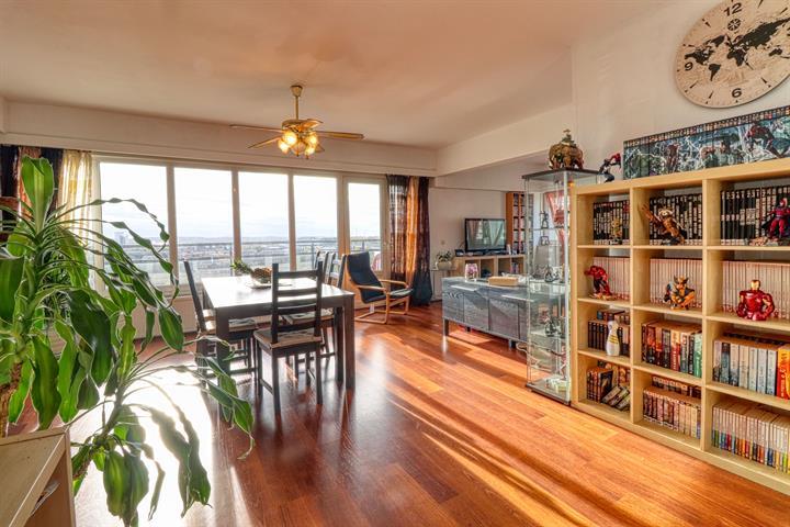 Appartement - Anderlecht - #4307989-2