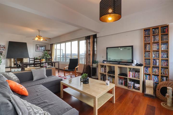 Appartement - Anderlecht - #4307989-12