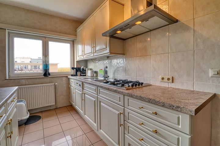 Appartement - Anderlecht - #4307989-10