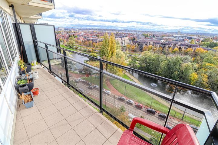 Appartement - Anderlecht - #4307989-1
