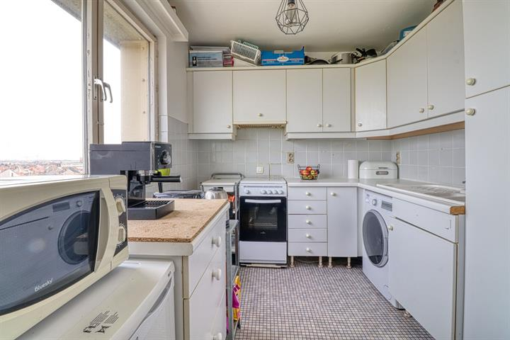 Appartement - Evere - #4308043-9