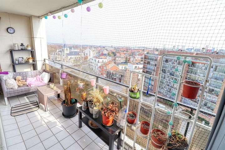 Appartement - Evere - #4308043-1