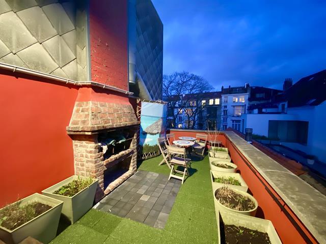 Appartement - Bruxelles - #4312790-1