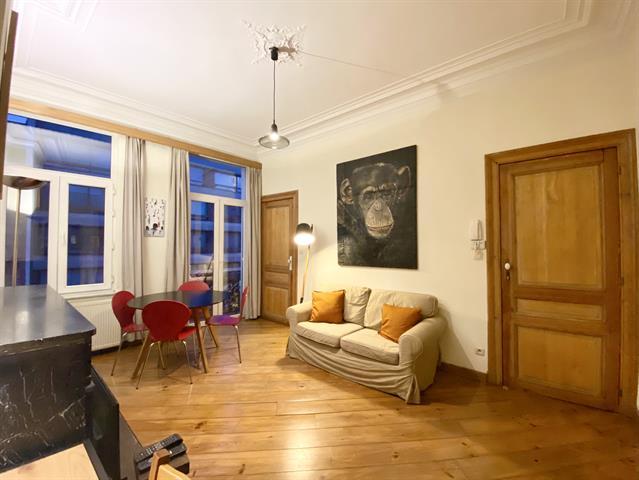 Appartement - Bruxelles - #4312790-2