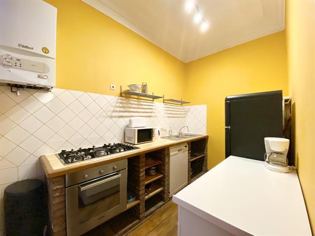 Appartement - Bruxelles - #4312790-8